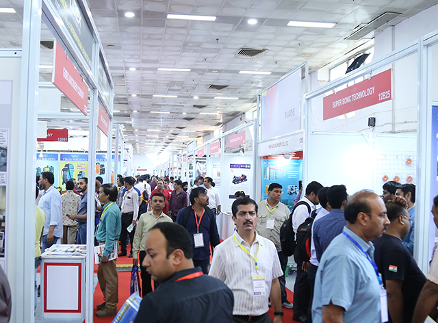 CWE | IMEX: 11,346 Focused Business Visitors from 16 countries