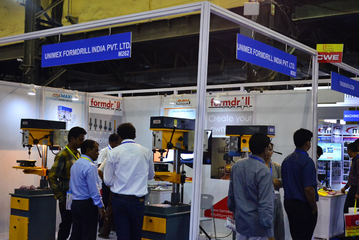An Exclusive Tradeshow on Cutting/Welding Equipment,Consumables and Accessories