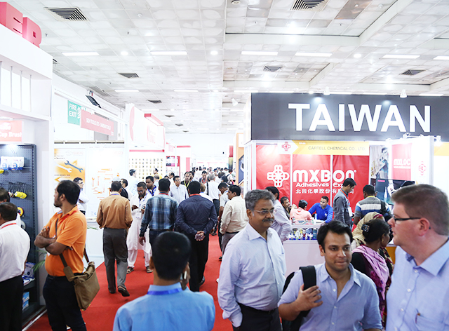 CWE | IMEX: Attracted more than 11,346 visitors and 468 exhibitors from around the Globe